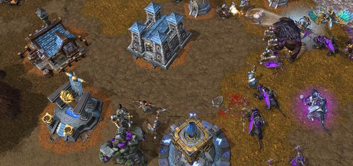 Спустя 10 месяцев после релиза Warcraft III: Reforged в игре не хватает ряда важных особенностей