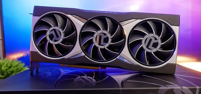 Слух: AMD RX 6900 XT можно разогнать до 3 ГГц
