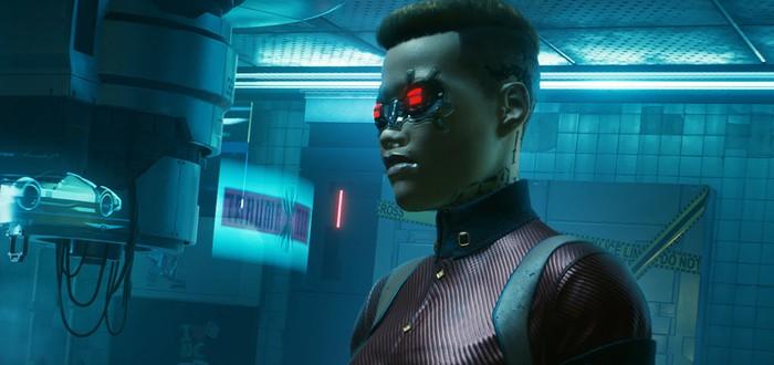 Cyberpunk 2077 выходит через 11 дней, но из-за дефицита GPU насладиться им в полной мере будет сложно