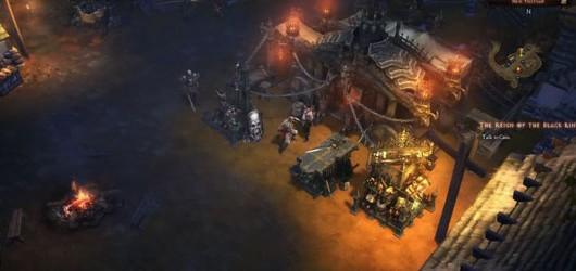 Ремесленники в Diablo III