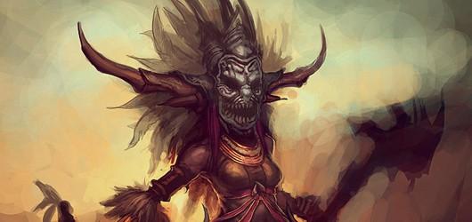 Diablo III не собирается на консоли
