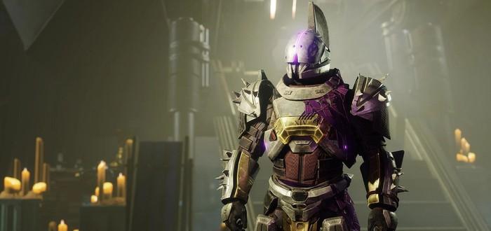 Нарративный дизайнер Destiny 2 подтвердил, что Сэйнт-14 и Осирис — геи