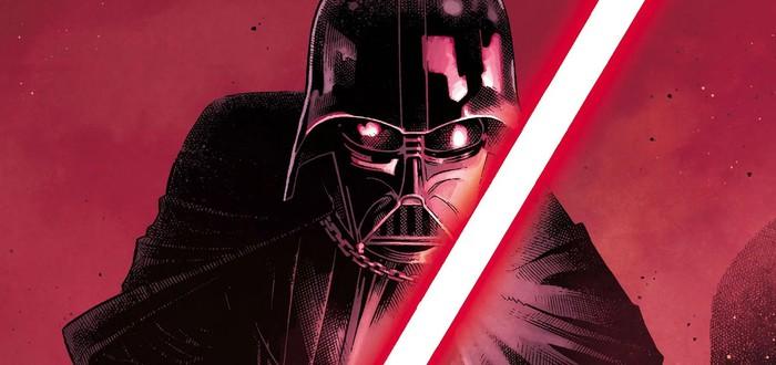 Игроки Star Wars: The Old Republic почтили память Дэвида Проуза, исполнившего роль Дарта Вейдера
