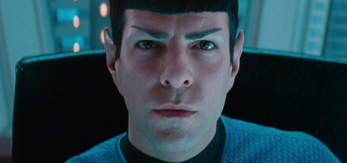 Star Trek Ноя Хоули выйдет еще не скоро