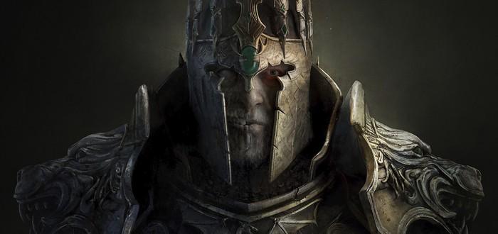 King Arthur: Knight's Tale появится в раннем доступе Steam 12 января 2021 года