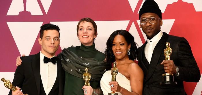 """Церемония вручения премии """"Оскар"""" в 2021 году пройдет в привычном формате"""