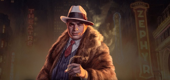 Romero Games постарается исправить Empire of Sin