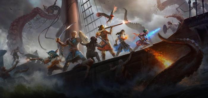 В Epic Games Store началась раздача Cave Story+, на очереди Pillars of Eternity и Tyranny