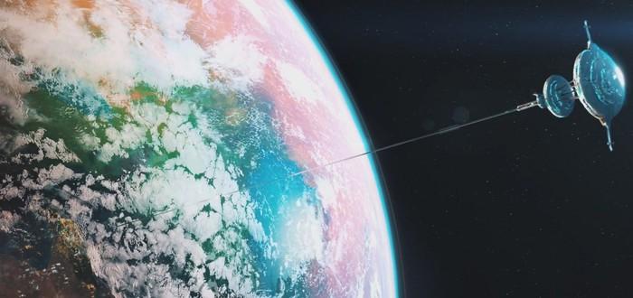 Терраформирование Марса в релизном трейлере планетостроительного симулятора Per Aspera