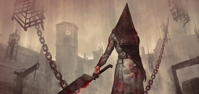 Инсайдер про Silent Hill: До встречи на The Game Awards