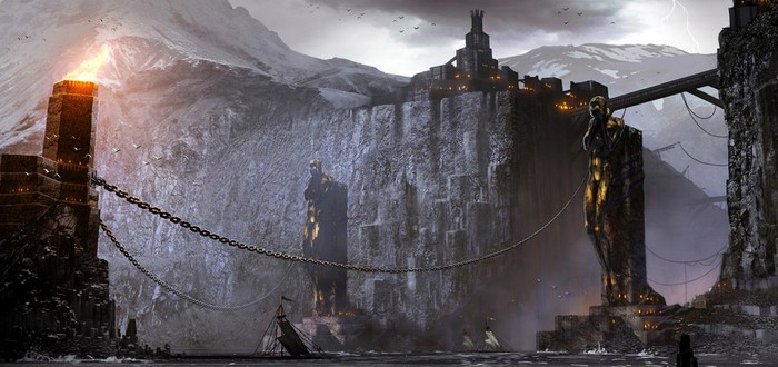 Анонс Heroes of Dragon Age – мобильной f2p