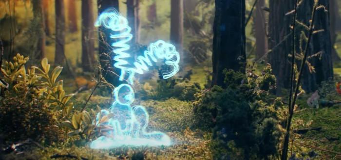 Тайка Вайтити снял рекламу для Xbox Series X