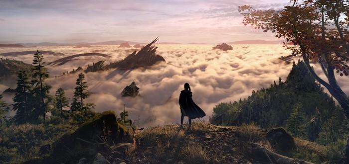 Project Athia от Square Enix — консольный эксклюзив PS5 на два года