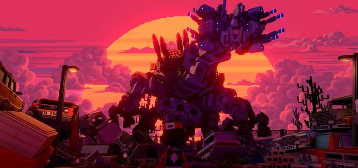 Echo Generation и Song of Iron получили демоверсии к The Game Awards