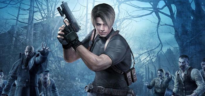 Геймплей фанатского ремейка Resident Evil 3.5
