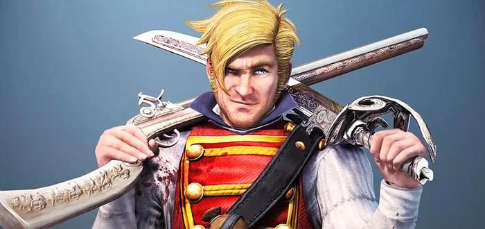 Анонс Fable Legends для Xbox One
