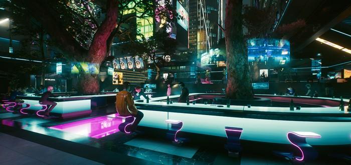 Как выглядит графика Cyberpunk 2077 с разными настройками — от низких до ультра-трассировки