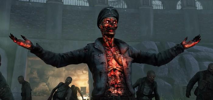 Для Zombie Army 4: Dead War вышла вторая миссия из кампании Death from Above