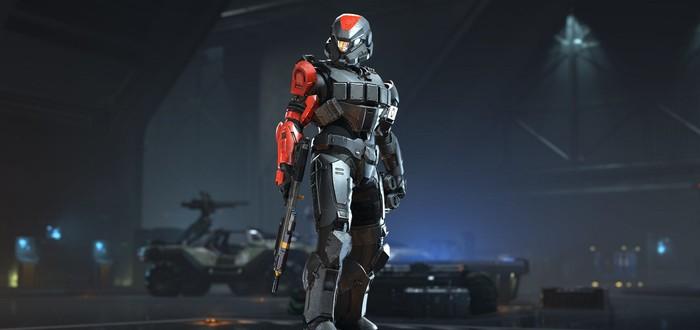 Похоже, релиз Halo Infinite состоится в ноябре 2021 года