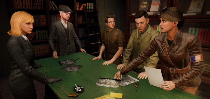 Требования VR-шутера Medal of Honor: Above and Beyond выше, чем у Half-Life: Alyx
