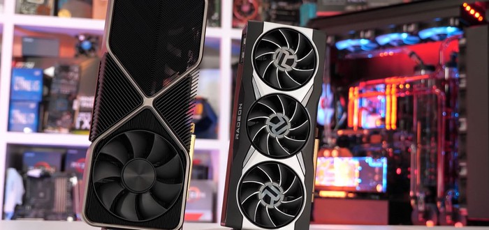 Обзоры на RX 6900 XT — достойный соперник RTX 3090