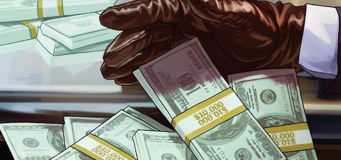 Исследование: 63% игроков готовы тратить больше денег на лут, если он будет иметь реальную стоимость