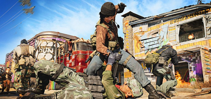TGA 2020: Трейлер нового контента Call of Duty: Black Ops Cold War и Warzone