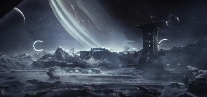 TGA 2020: Анонсирован сюжетный AAAA-хоррор The Callisto Protocol