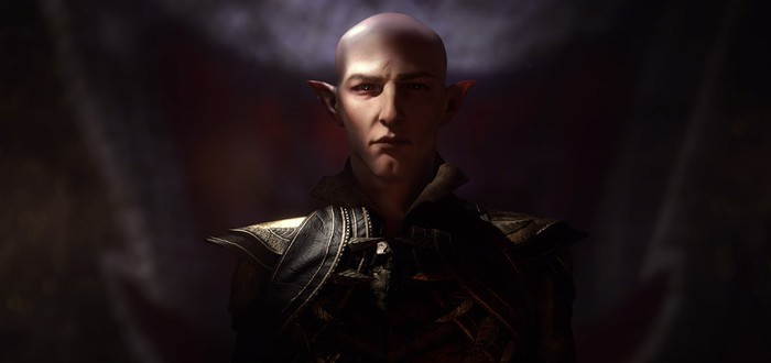 TGA 2020: Новый красочный тизер-трейлер Dragon Age 4