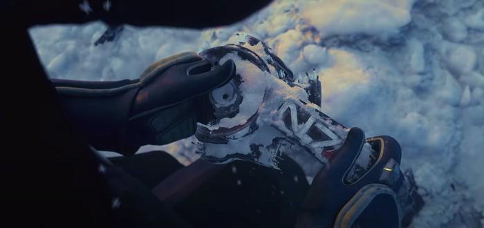 TGA 2020: Трейлер продолжения вселенной Mass Effect