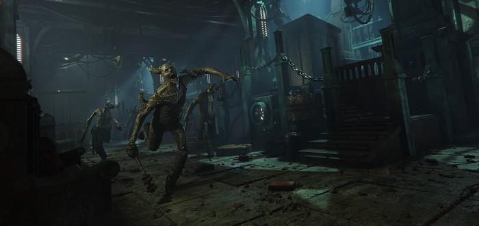 TGA 2020: Дебютный геймплей Warhammer 40,000: Darktide