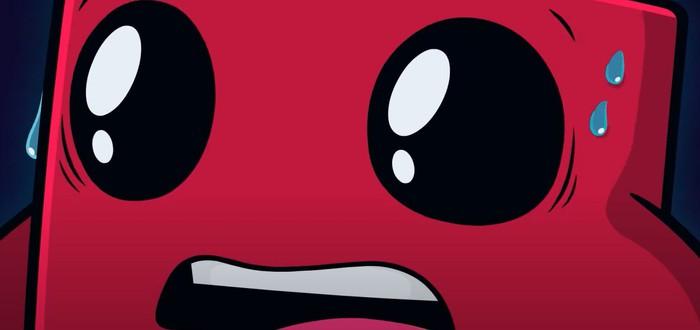 TGA 2020: Super Meat Boy Forever выйдет 23 декабря в EGS