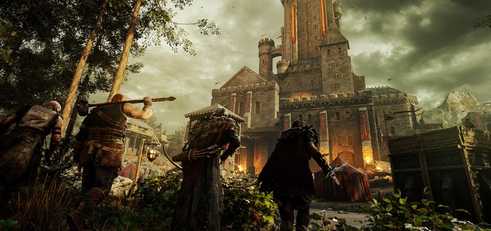 Мультиплеерный стелс-экшен Hood: Outlaws & Legends выйдет 10 мая