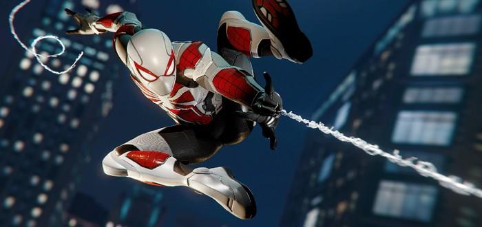 Джей Джона Джеймсон называет Человека-паука преступником в новом трейлере Spider-Man: Miles Morales