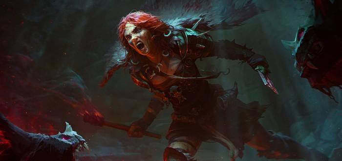 Легендарные аффиксы и типы оружия — новый отчет Blizzard по Diablo 4