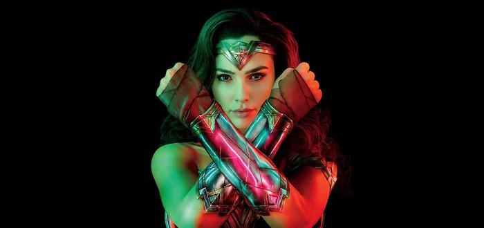 """Warner Bros. опубликовала вступление """"Чудо-женщины: 1984"""""""