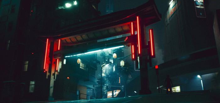 Слишком амбициозная игра для устаревших консолей — DF о перспективах Cyberpunk 2077 на PS4 и Xbox One