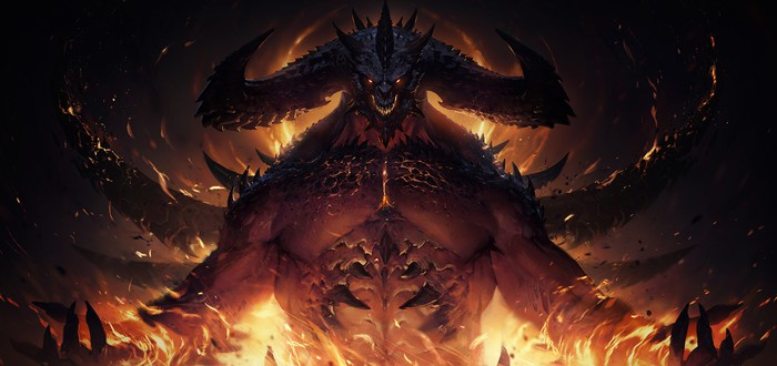 Стартовала альфа Diablo Immortal — когда демоны у тебя в штанах
