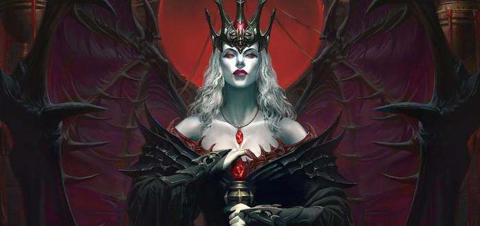 Впечатления после 25 уровней в Diablo Immortal и сравнение настроек графики на iOS
