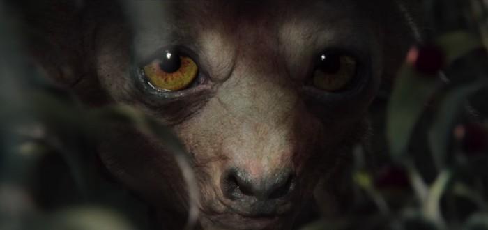 """Вторая часть видео-бестиария """"Ведьмака"""" от Netflix"""