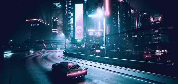 Фильмы и сериалы про киберпанк, которые стоит посмотреть после Cyberpunk 2077