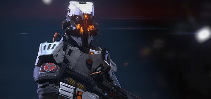 Мультиплеерный геймплей Killzone: Shadow Fall, скриншоты и арты