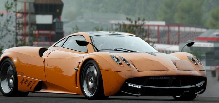 Глава Slightly Mad Studios: Project CARS 4 будет самым реалистичным гоночным симулятором