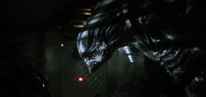 В Epic Games Store раздают Alien: Isolation