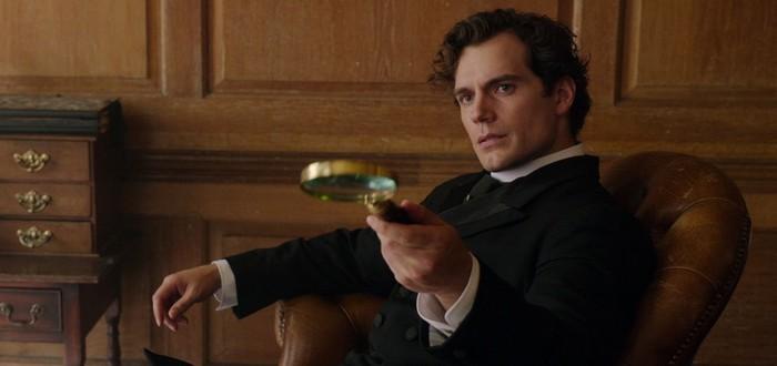 """Netflix и наследники Конан Дойла урегулировали конфликт из-за фильма """"Энола Холмс"""""""