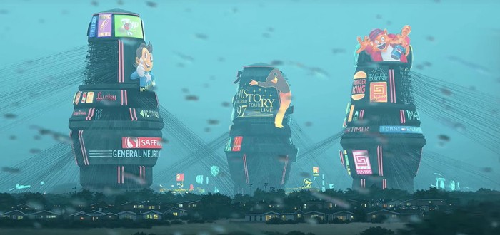 Братья Руссо экранизируют графический роман Саймона Сталенхага