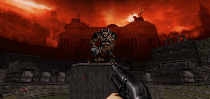 Gearbox урегулировала конфликт с композитором Duke Nukem 3D
