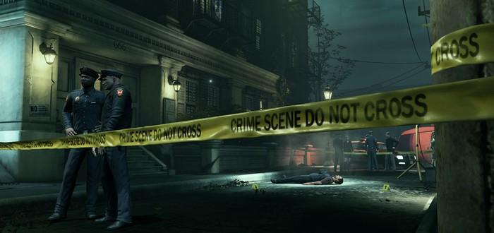 Новый трейлер и скриншоты Murdered: Soul Suspect