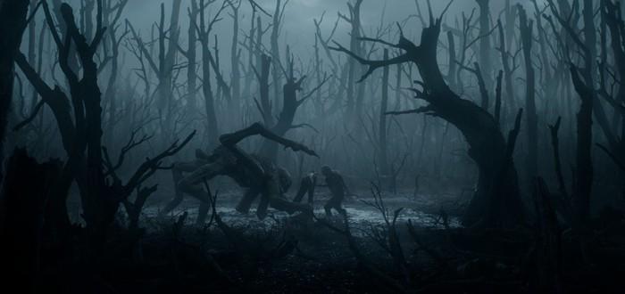 """Netflix показал первые страницы сценария второго сезона """"Ведьмака"""""""