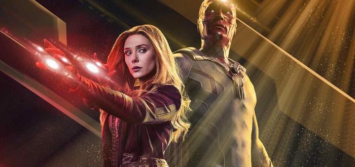 Кевин Файги: Телешоу — 100% будущее киновселенной Marvel